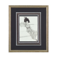 John Richard Figurative Wall Decor Open Edition Art GRF-5215A
