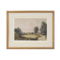 John Richard Landscape Wall Decor Giclees GRF-5218A