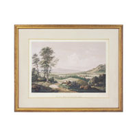 John Richard Landscape Wall Decor Giclees GRF-5218B
