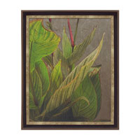 John Richard Botanical/Floral Wall Decor Open Edition Art GRF-5241B