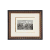 John Richard Architectural Wall Decor Open Edition Art GRF-5246C