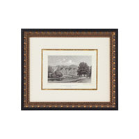 John Richard Architectural Wall Decor Open Edition Art GRF-5246E