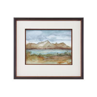 John Richard Landscape Wall Decor Open Edition Art GRF-5256A