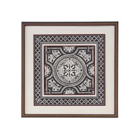 John Richard Architectural Wall Decor Open Edition Art GRF-5260D