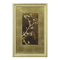 John Richard Botanical/Floral Wall Decor Open Edition Art GRF-5341A photo thumbnail