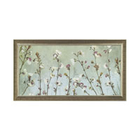 John Richard Botanical/Floral Wall Decor  GRF-5349