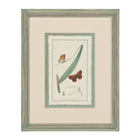 John Richard Botanical/Floral Wall Decor Open Edition Art GRF-5358A