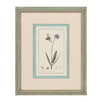John Richard Botanical/Floral Wall Decor Open Edition Art GRF-5358B