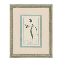 John Richard Botanical/Floral Wall Decor Open Edition Art GRF-5358C