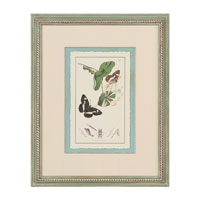 John Richard Botanical/Floral Wall Decor Open Edition Art GRF-5358D