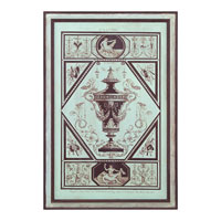 John Richard Florence De Dampierre Architectural Wall Decor GRF-5363A