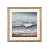 John Richard Coastal Wall Decor Open Edition Art GRF-5366A