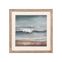 John Richard Coastal Wall Decor Open Edition Art GRF-5366B