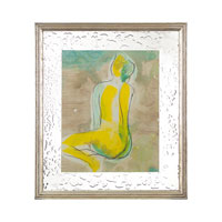 John Richard Figurative Wall Decor Open Edition Art GRF-5373A