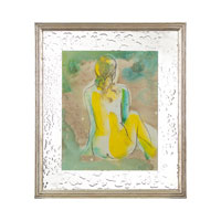 John Richard Figurative Wall Decor Open Edition Art GRF-5373B