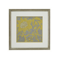 John Richard Botanical/Floral Wall Decor Open Edition Art GRF-5374D