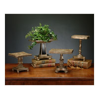 John Richard Pedestal Set of 4 Decorative Accessory JRA-5539