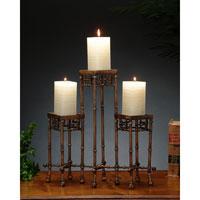 John Richard Accessories Candleholder  JRA-5556
