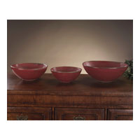 John Richard Bowls Set of 3 Decorative Accessory JRA-5755