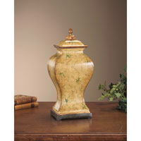 John Richard Urns Decorative Accessory in Gold JRA-5809