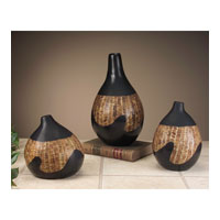 John Richard Vases Set of 3 Decorative Accessory JRA-6047