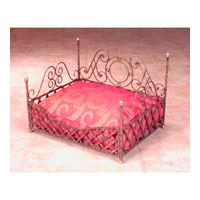 John Richard Dog Bed Decorative Accessory JRA-6058