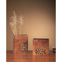 John Richard Containers Set of 2 Decorative Accessory JRA-6228