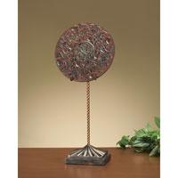 John Richard Soapstone Decorative Accessory JRA-6307