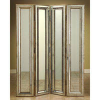 John Richard Folding Screen Decorative Accessory JRA-6607