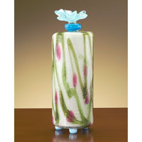 John Richard Containers Decorative Accessory in Floral JRA-6631