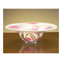 John Richard Bowls Decorative Accessory in Floral JRA-6632