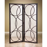 John Richard Folding Screen Decorative Accessory JRA-6855
