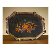 John Richard Tray Decorative Accessory JRA-6922