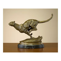 John Richard Sculpture Decorative Accessory in Bronze JRA-7098