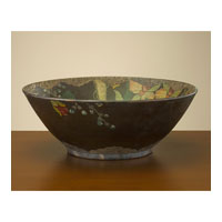 John Richard Bowls Decorative Accessory in Floral JRA-7103