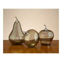 John Richard Sculpture Set of 3 Decorative Accessory JRA-7185S3
