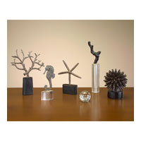 John Richard Sculpture Set of 6 Decorative Accessory JRA-7198S6
