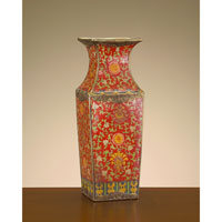 John Richard Accessories Container in Floral  JRA-7233