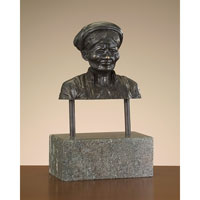 John Richard Sculpture Decorative Accessory in Bronze JRA-7262