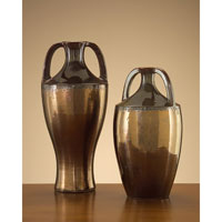 John Richard Accessories Container in Bronze  JRA-7643S2