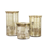 John Richard Candleholders Set of 3 Decorative Accessory JRA-7803S3