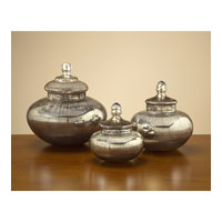 John Richard Containers Set of 3 Decorative Accessory JRA-7807S3