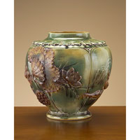 John Richard Accessories Container in Hand-Carved  JRA-7848