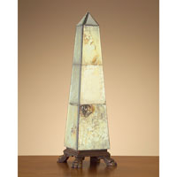 John Richard Obelisk Decorative Accessory JRA-7923