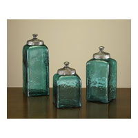 John Richard Containers Set of 3 Decorative Accessory JRA-8045S3