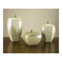 John Richard Vases Set of 3 Decorative Accessory JRA-8060S3
