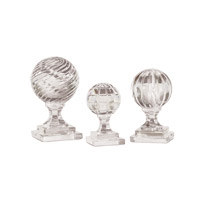 Finials Decorative Accessory