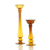 John Richard Candleholders Decorative Accessory JRA-8374