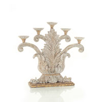 John Richard Candleholders Decorative Accessory JRA-8456