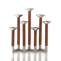 John Richard Candleholders Decorative Accessory JRA-8507